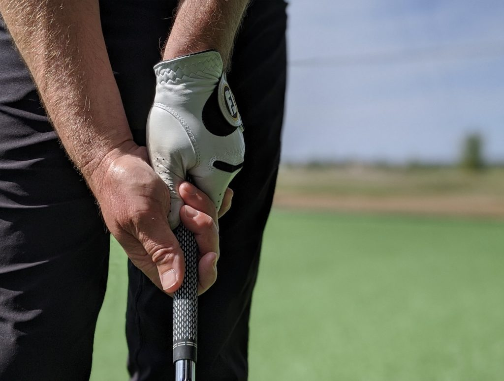 proper-golf-grip
